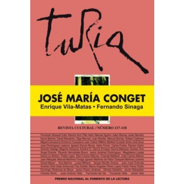 Revista Cultural TURIA Número 117-118