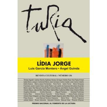 Revista Cultural TURIA Número 136