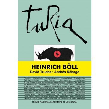Revista Cultural TURIA Número 115