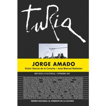 Revista Cultural TURIA Número 103