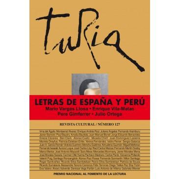 Revista Cultural TURIA Número 127