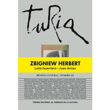 Revista Cultural TURIA Número 132