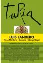 Luis Landero: El arte de narrar