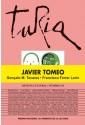 Javier Tomeo: trayectoria y mundo literario
