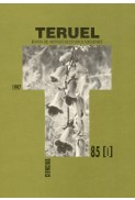 Revista TERUEL Número 85[I]