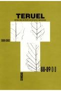 Revista TERUEL Número 88-89[I]