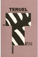 Revista TERUEL Número 87[II]