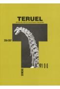 Revista TERUEL Número 91[I]