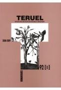 Revista TERUEL Número 92 [II]