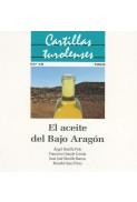 El aceite del Bajo Aragón