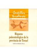 Riqueza paleontológica de la provincia de Teruel