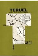 Revista TERUEL Número 86[I]