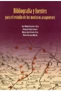 Bibliografía y fuentes para el estudio de los moriscos aragoneses