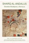 Revista SHARQ AL-ANDALUS. ESTUDIOS MUDÉJARES Y MORISCOS Número 14-15