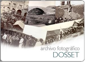 Archivo Fotográfico Dosset