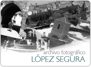 Archivo Fotográfico López Segura