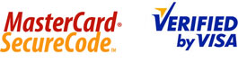 mastercard securecode verified visa