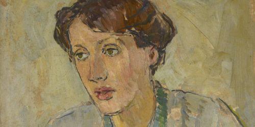 dfb3798a2 ... suerte que Virginia Woolf no fuera a la Universidad. Un disparate menos  disparatado –creo- de lo que parece. Pues ese pensamiento poliédrico