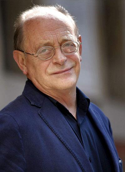 Antonio Tabucchi
