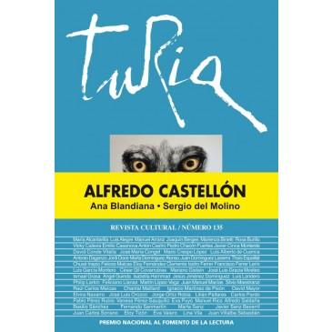 Revista Cultural TURIA Número 135