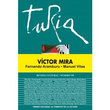 Revista Cultural TURIA Número 128