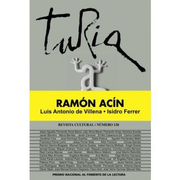 Revista Cultural TURIA Número 120