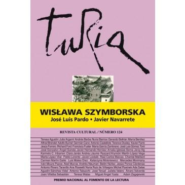 Revista Cultural TURIA Número 124
