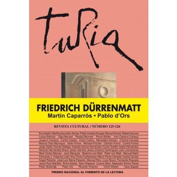 Revista Cultural TURIA Número 125-126