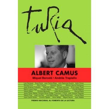 Revista Cultural TURIA Número 107