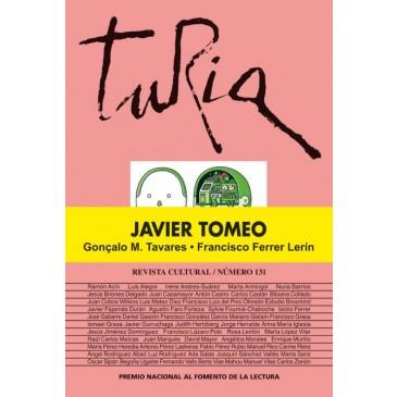 Revista Cultural TURIA Número 131