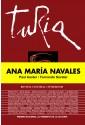 Recordando a Ana María Navales. Una teoría de la novela