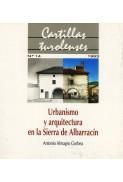 Urbanismo y arquitectura en la sierra de Albarracín