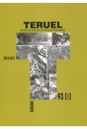 Revista TERUEL Número 93 I