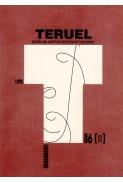 Revista TERUEL Número 86[II]
