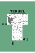 Revista TERUEL Número 94[I]