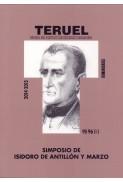 Revista TERUEL Número 95-96[II]. Simposio de Isidoro de Antillón y Marzo (1778-1814)