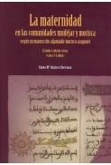 La maternidad en las comunidades mudéjar y morisca según un manustrito aljamiado-morisco aragonés. Estudio y edición crítica (Códice T-8, BRAH)