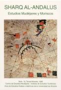 Revista SHARQ AL-ANDALUS. ESTUDIOS MUDÉJARES Y MORISCOS Número 13