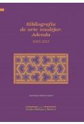 Bibliografía de arte mudéjar. Adenda 2003-2013
